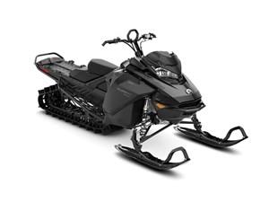 2022 Ski-Doo Summit® Edge® Rotax® 850 E-TEC® 154 Powd