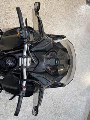 2019 Ski-Doo Skidoo MXZ X Rotax 850 E-Tec