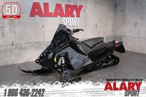 2021 Polaris 650 MATRYX INDY VR1 129