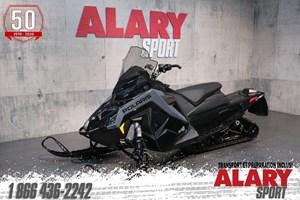 2021 Polaris 850 MATRYX INDY VR1 137