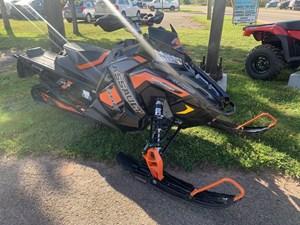 2019 Polaris 850 Switchback® Assault® 144 1.6 Cobra