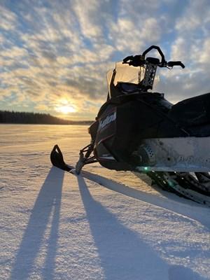 Ski-Doo Summit 2017