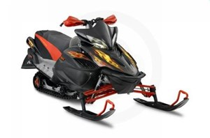 2009 Yamaha Apex RTX
