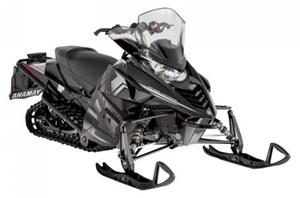 2015 Yamaha Viper L-TX DX