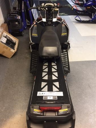 2015 Arctic Cat XF 8000 High Country Limited Photo 4 of 4