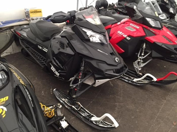 2014 Ski-Doo MX Z X 800R Photo 1 of 5