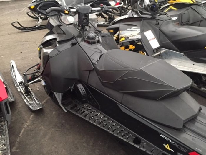 2014 Ski-Doo MX Z X 800R Photo 3 of 5