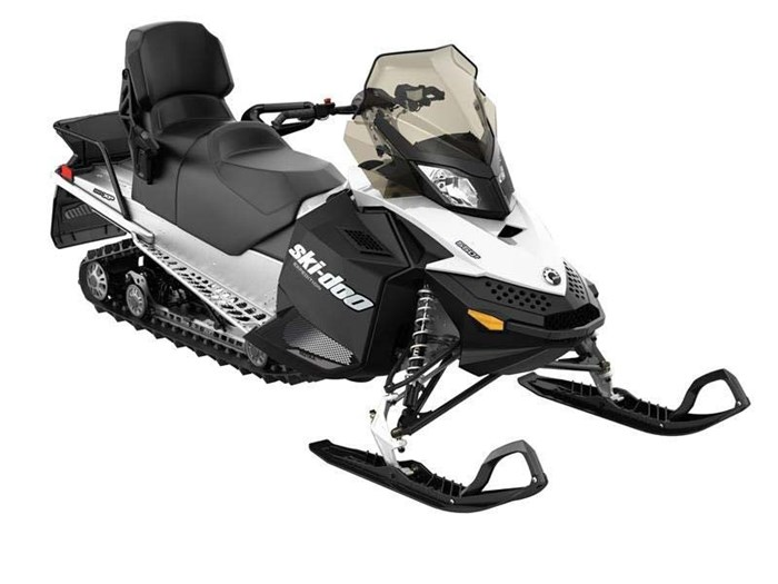 2016 Ski-Doo Expedition Sport 550F Photo 1 of 1