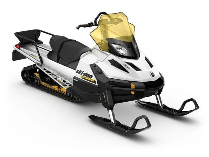 2016 Ski-Doo Tundra LT 550F Photo 1 of 1