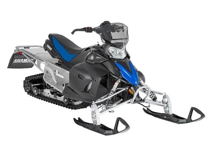 2017 Yamaha Phazer X-TX Photo 1 sur 1