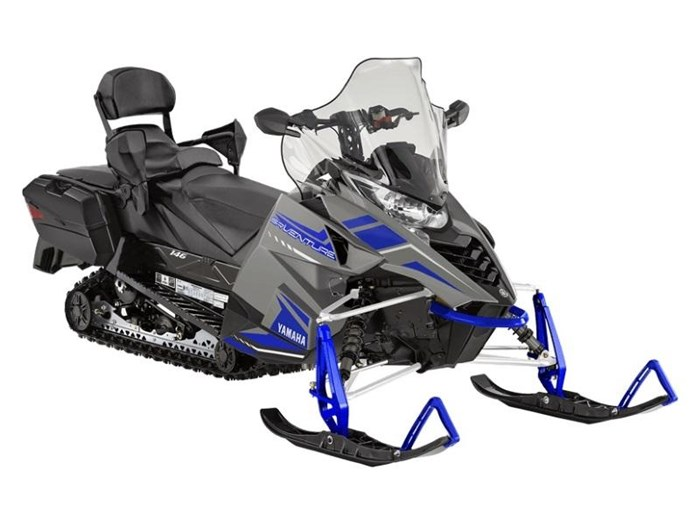 2018 Yamaha SRVenture DX Photo 1 of 2