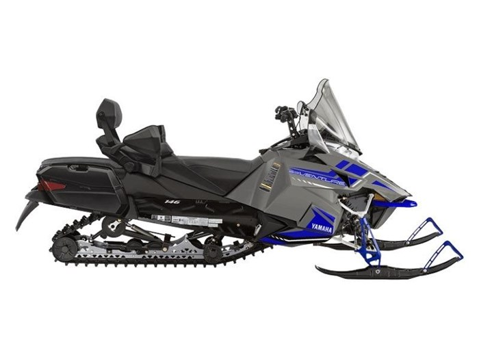 2018 Yamaha SRVenture DX Photo 2 of 2