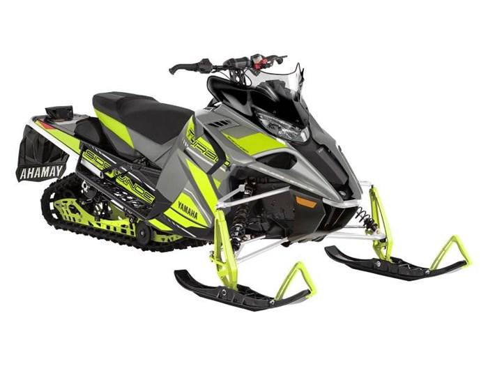 2018 Yamaha Sidewinder L-TX SE Photo 1 of 2