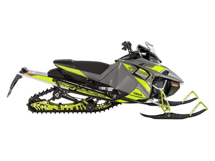 2018 Yamaha Sidewinder L-TX SE Photo 2 of 2