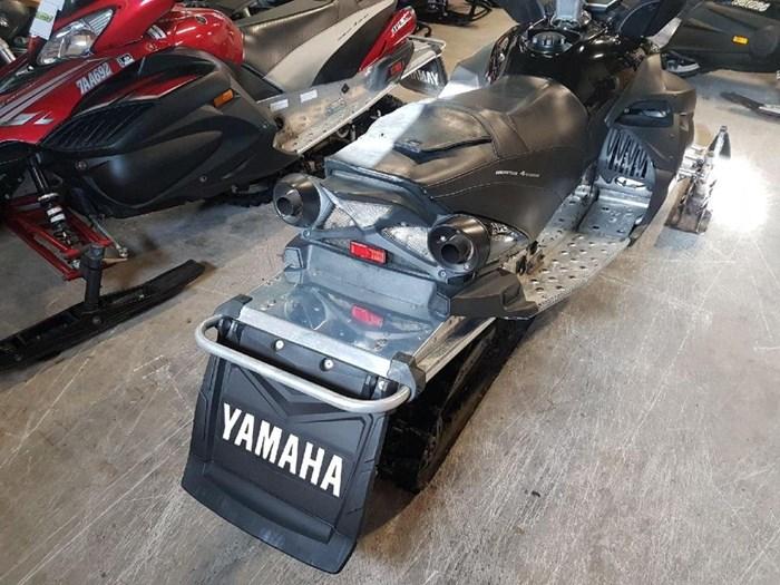 2010 Yamaha Apex LTX GT Photo 3 of 3