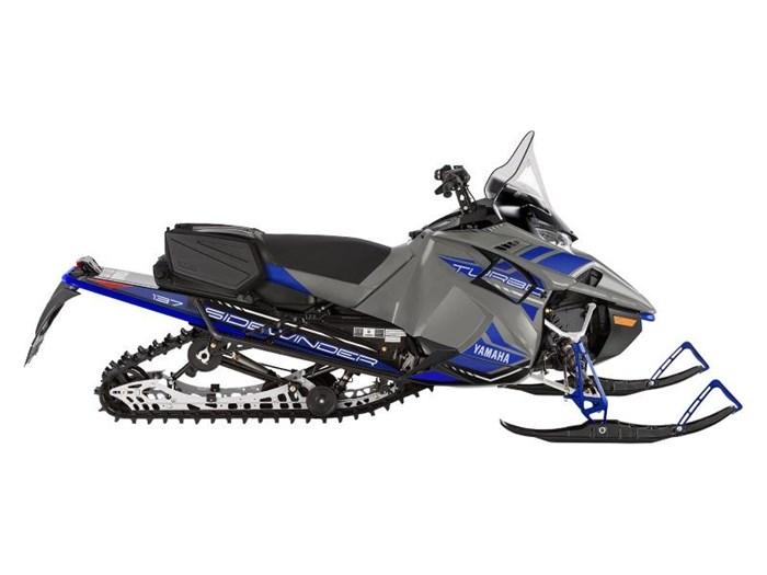 2018 Yamaha Sidewinder S-TX DX 137 Photo 1 sur 1