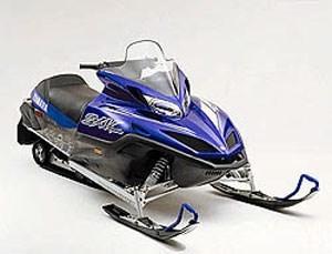 2002 Yamaha SX Viper Photo 1 of 1