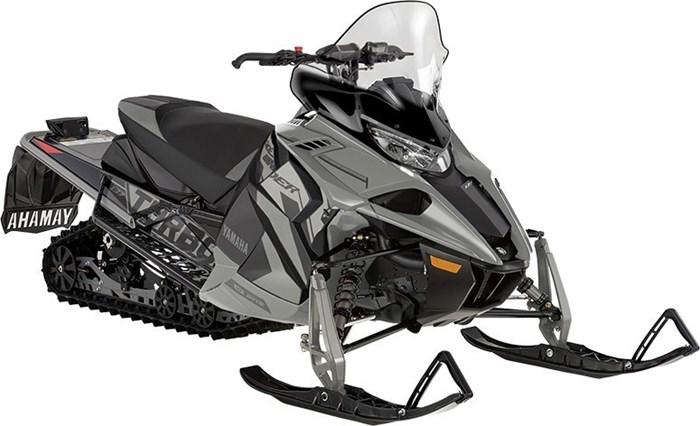 2019 Yamaha Sidewinder L-TX DX Photo 1 of 2