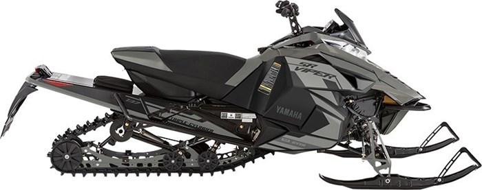 2019 Yamaha SRViper L-TX Photo 2 of 2