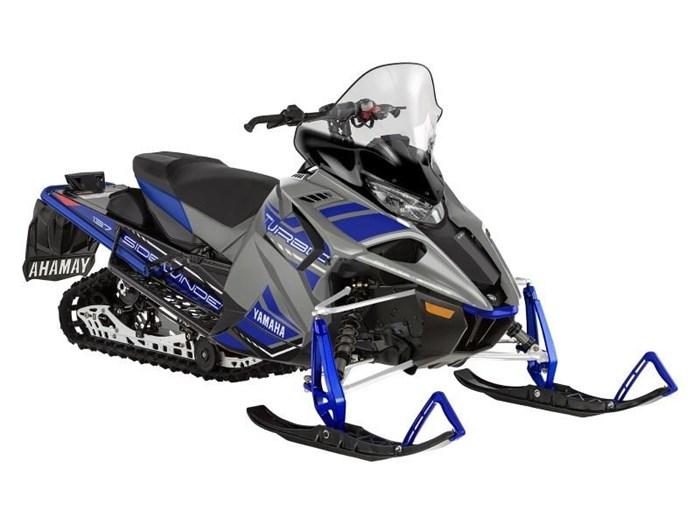 2018 Yamaha Sidewinder L-TX DX Photo 1 of 2