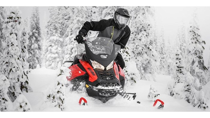2019 Ski-Doo Renegade Enduro 900 ACE Photo 1 of 5