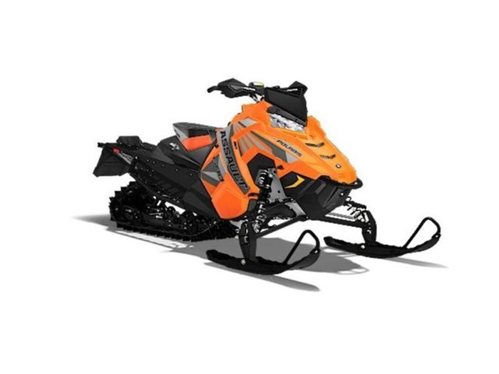 2017 Polaris 800 Switchback® Assault® 144 Photo 2 of 3