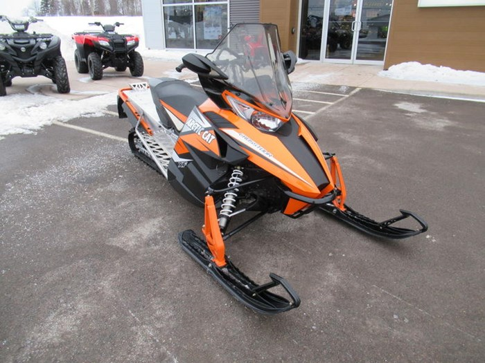 2014 Arctic Cat XF 8000 Crosstour Photo 2 of 13