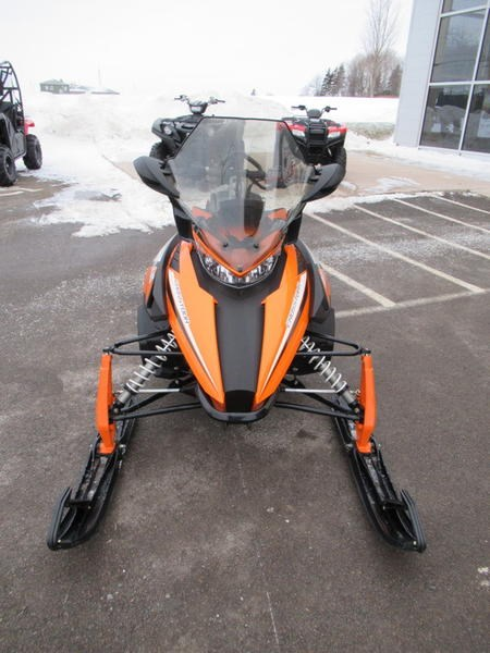 2014 Arctic Cat XF 8000 Crosstour Photo 3 of 13