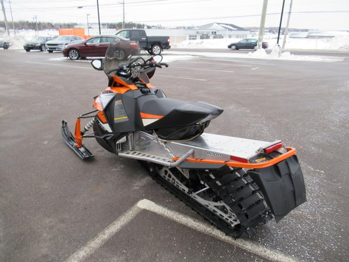 2014 Arctic Cat XF 8000 Crosstour Photo 6 of 13