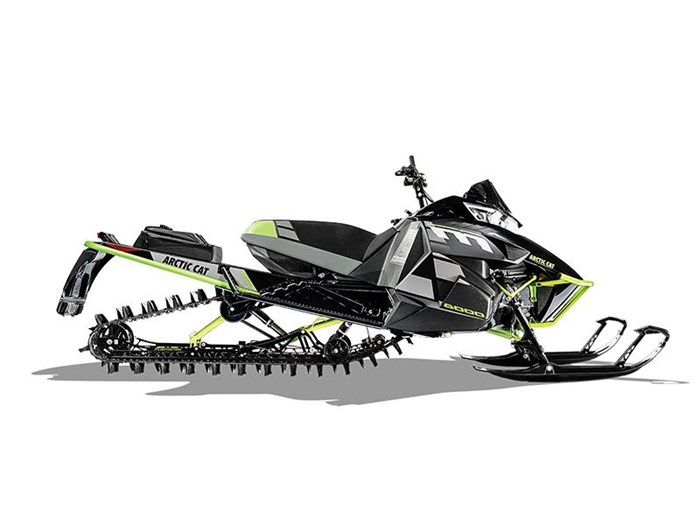 2017 Arctic Cat M 8000 Limited ES (162) 2.6 Photo 3 of 3