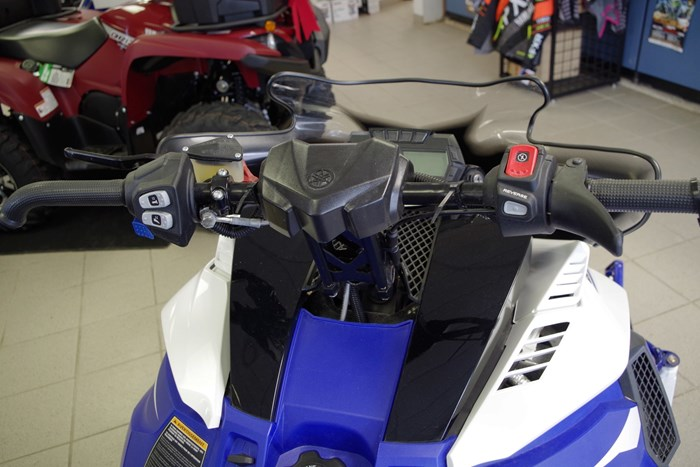 2018 Yamaha Sidewinder R-TX SE Photo 4 of 9