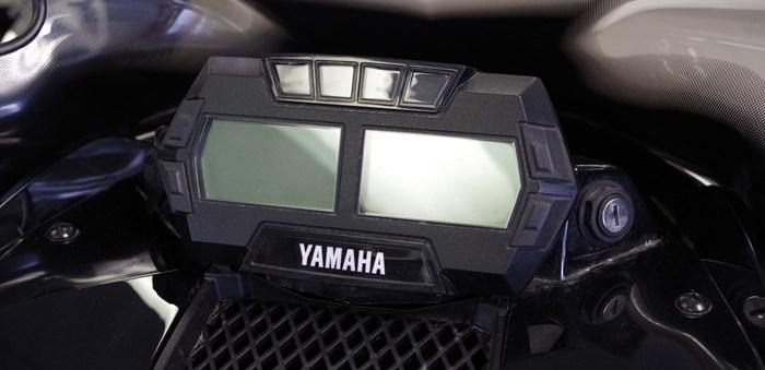 2018 Yamaha Sidewinder R-TX SE Photo 7 of 9