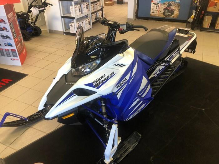 2018 Yamaha Sidewinder L-TX SE Photo 4 of 5