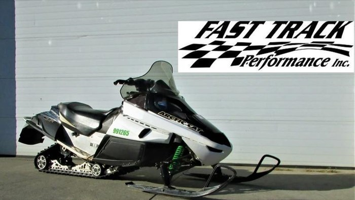 2008 Arctic Cat F6 LXR Photo 1 sur 4
