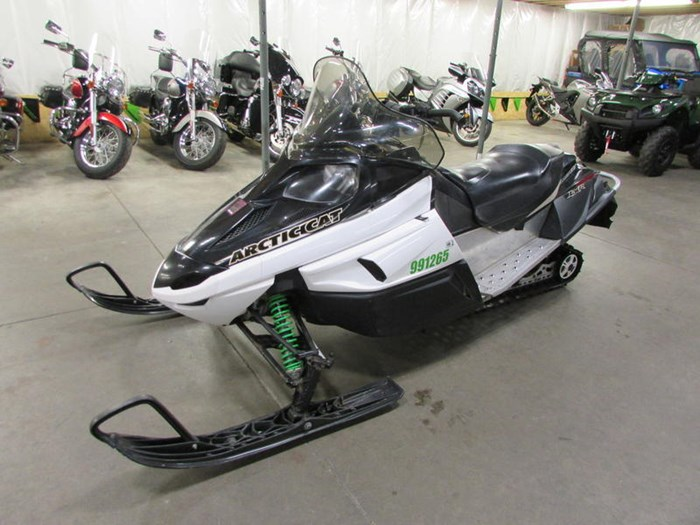 2008 Arctic Cat F6 LXR Photo 2 sur 4