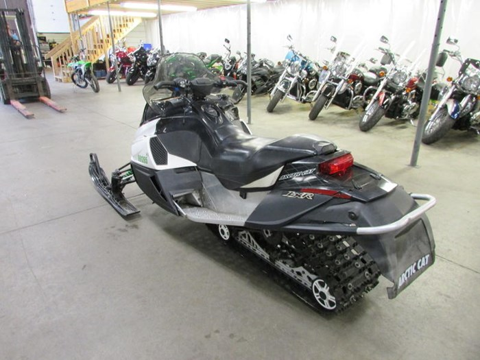 2008 Arctic Cat F6 LXR Photo 3 sur 4