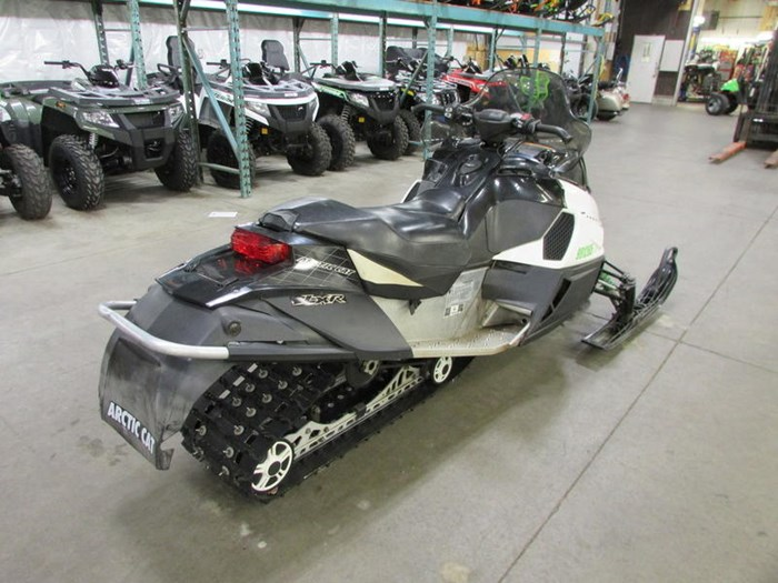 2008 Arctic Cat F6 LXR Photo 4 sur 4