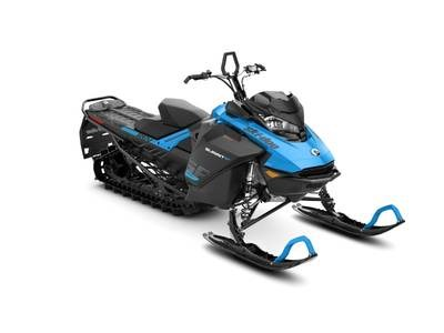2019 Ski-Doo Summit® SP 850 E-TEC ES 146 PowderMax II Photo 1 of 1