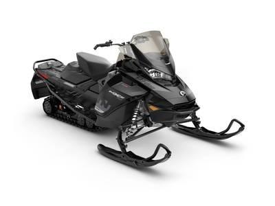 2019 Ski-Doo MXZ® TNT® 600R E-TEC Black Photo 1 of 1
