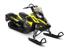 2017 Ski-Doo Summit® SP Electric Starter ROTAX® 600 H Photo 1 of 1