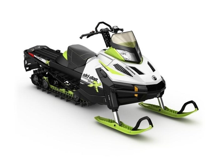 2018 Ski-Doo Tundra™ Xtreme ProLite 2.5 Rotax® 600 H. Photo 1 of 1