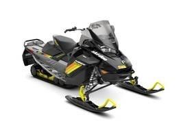 2019 Ski-Doo MXZ® Blizzard™ Rotax® 850 E-Tec® Photo 1 of 1