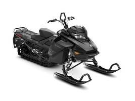 2019 Ski-Doo Summit® SP Rotax® 850 E-Tec® 146 Black Photo 1 of 1
