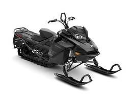 2019 Ski-Doo Summit® SP Rotax® 600R E-Tec® 146 Black Photo 1 of 1