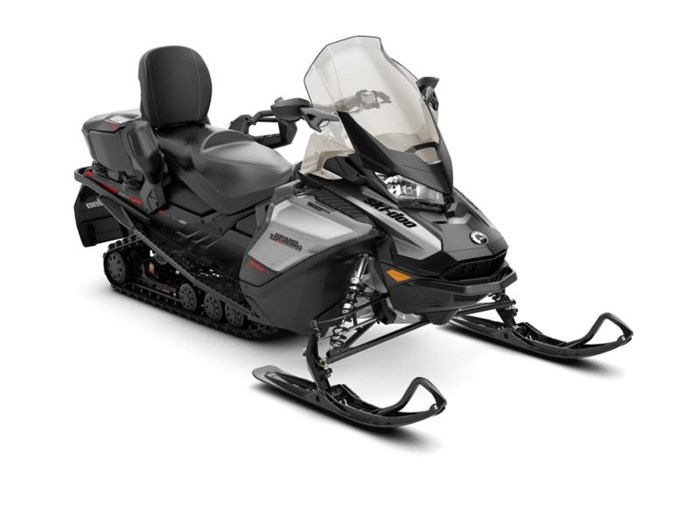 2019 Ski-Doo Grand Touring Limited Rotax® 900 Ace™ Photo 2 of 4