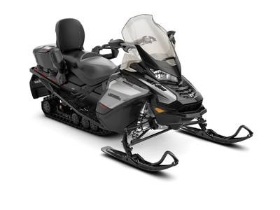 2019 Ski-Doo Grand Touring Limited Rotax® 900 Ace™ Tu Photo 1 of 1