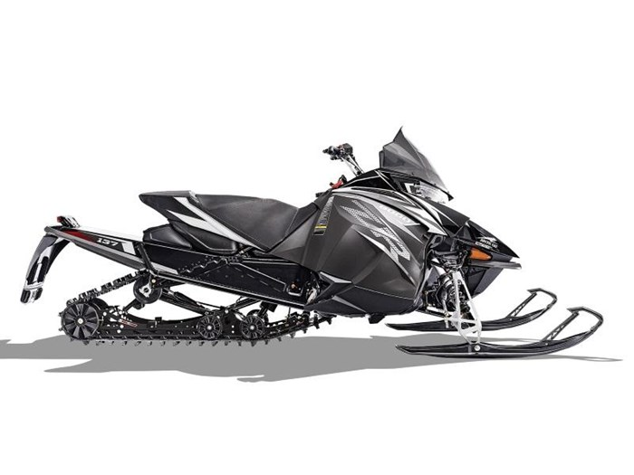 2019 Arctic Cat ZR 8000 Limited ES iACT 137 Photo 1 of 2