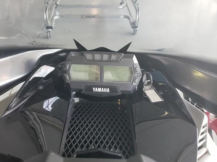 2018 Yamaha Sidewinder L-TX Photo 6 of 11