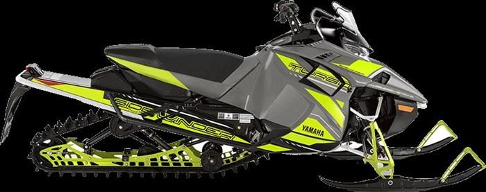 2018 Yamaha SIDEWINDER X-TX-SE 141 Photo 1 of 2
