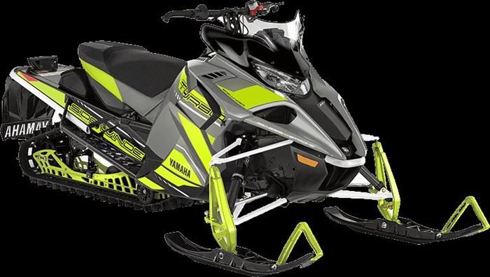2018 Yamaha SIDEWINDER X-TX-SE 141 Photo 2 of 2